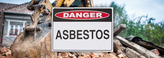 residential asbestos removal